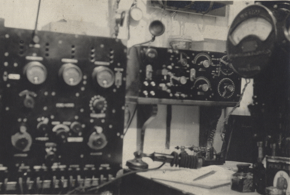 radio room equipment the subchaser archives radio room clock face radio room clock face template