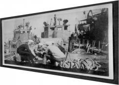 SC 259 photo set 01 - Crewmen on the chasers