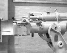 Poole Gun, Breech, right