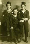 Lloyd Murray, William McNaughton, and Timothy Healey