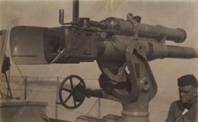 SC 178 gun