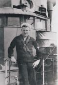 John C. Faulkner, SC 356