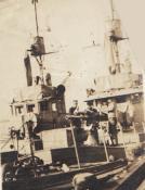 SC 126 - Crew Photos