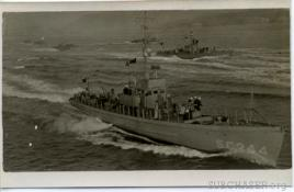 SC 244. G.S. Dole Collection