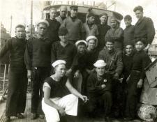 Crew of SC 324