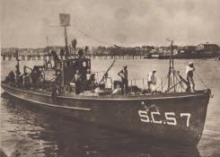 SC 57 - Russel & Moore