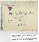 SC 78 Letter - Cover