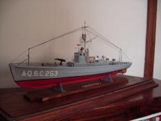 SC 253 model photo