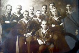 SC 34 Crew