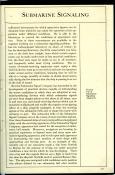 Submarine Signaling - Page 7