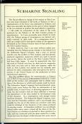 Submarine Signaling - Page 17