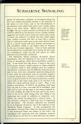Submarine Signaling - Page 19