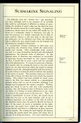 Submarine Signaling - Page 21