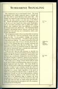 Submarine Signaling - Page 25