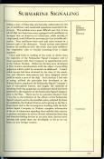 Submarine Signaling - Page 27