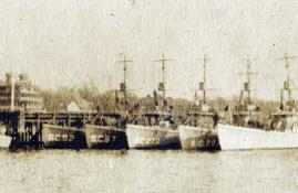 SC 5 and others, Collection of William B. May