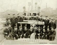 SC 113 Crew