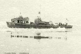 Submarine chaser SC 175