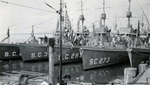 SC 273  T. Woofenden Collection