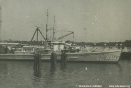 SC 440 at Annapolis