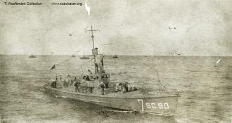 Submarine Chaser SC 90