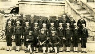 SC 309 crew