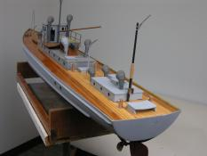 Russ Lloyd model photo