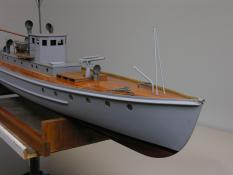 Russ Lloyd model photo