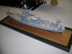 SC 21 model