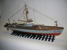 USNA SC 200 model